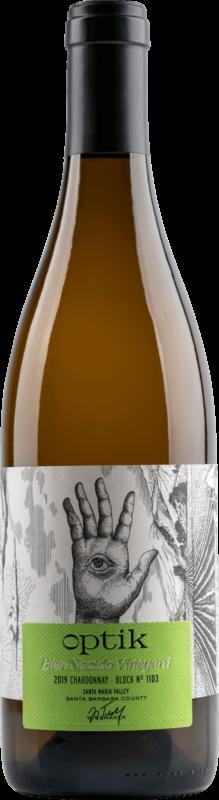 2019 Chardonnay - Block No. 11D3