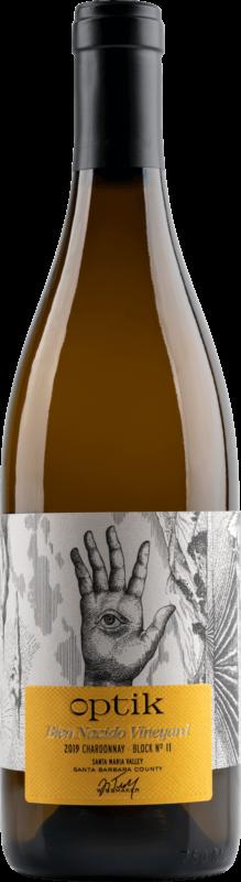 2019 Chardonnay - Block No. I1