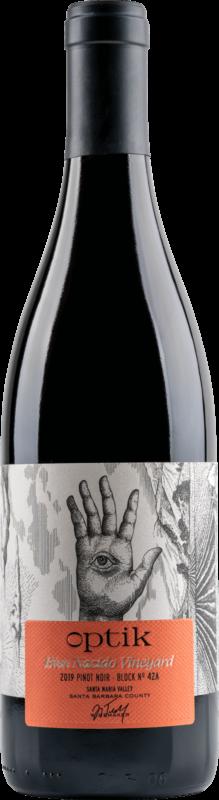 2019 Pinot Noir - Block No. 42a