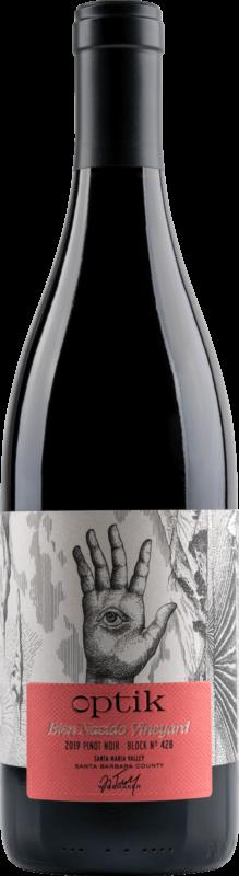 2019 Pinot Noir - Block No. 42b